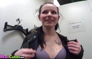 Hermosa chica follando porno español l con su novio en la webcam
