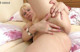 Abuela porno
