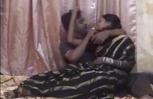 Mucama relajante en videos pornos de latinos cama