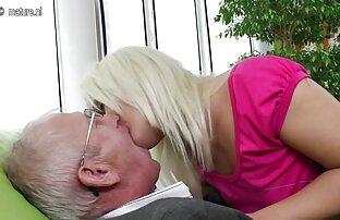 Viejo Joven Porno