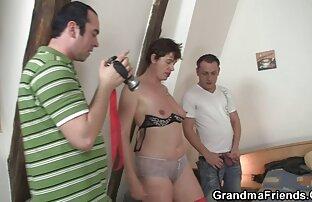 Big Boobed Donita Dunes juega con un ver porno latino gratis gran consolador negro