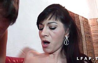 Juego sensorial fetichista viejas sudamericanas follando pervertido
