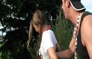 Linda adolescente follada sexo xxx español latino por el culo